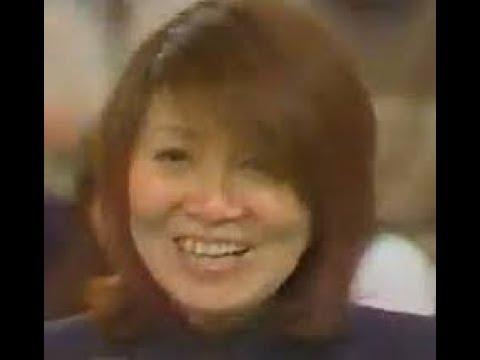 若い野沢雅子が美人~現在まで! - YouTube