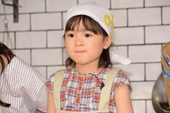 『3月のライオン』天才子役は新海誠監督の娘!話振られ「聞かないでって言ったのに!」