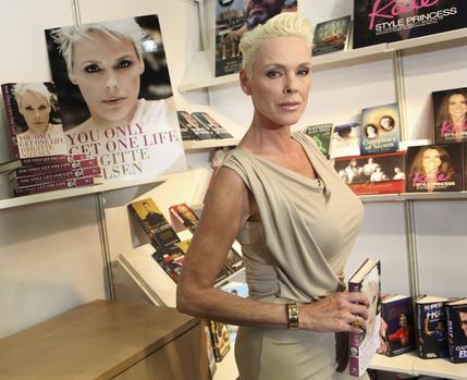 Did Brigitte Nielsen, 54, conceive via IVF? | IOL Lifestyle