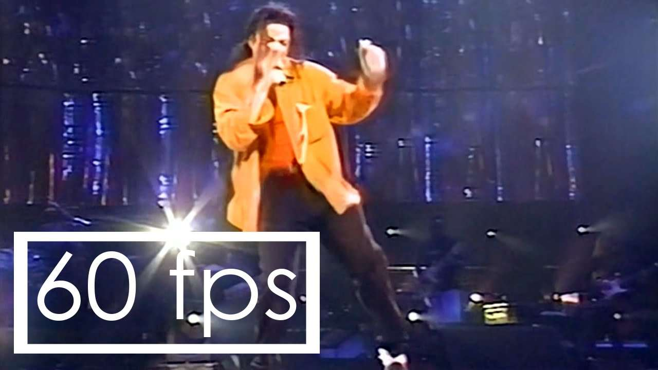 Michael Jackson | The way you make me feel, from Orange Rehearsals (1993) - NFB REMOVED - YouTube