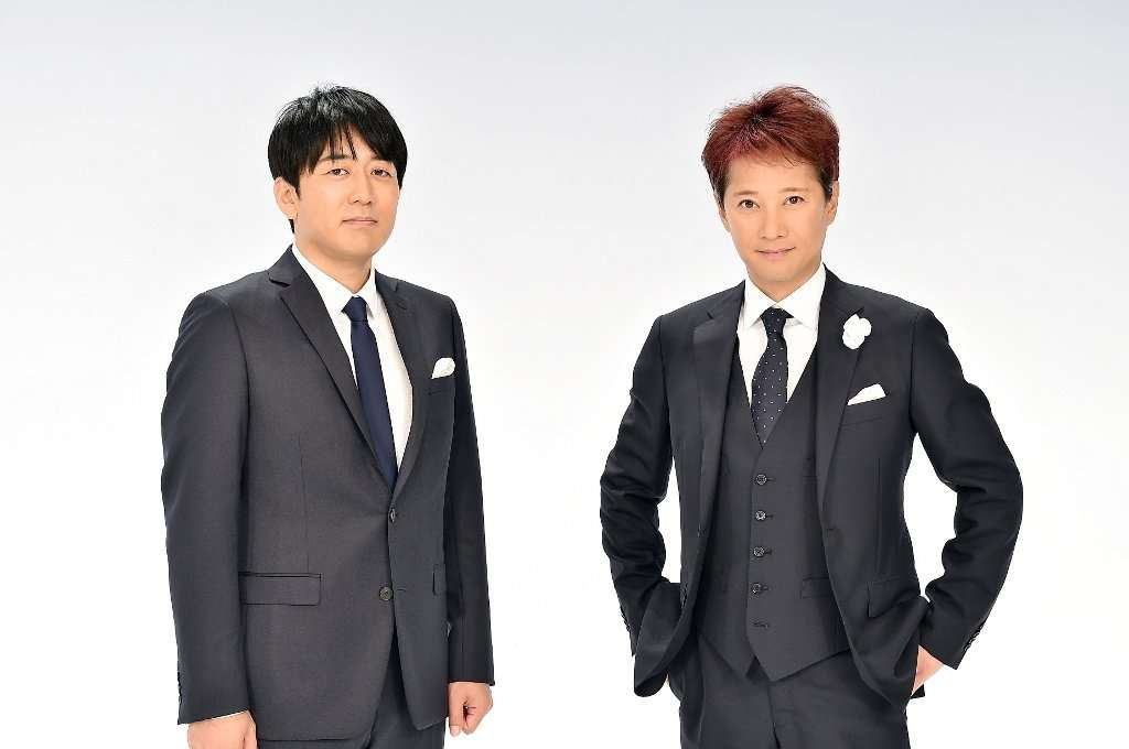 中居正広、8年連続「音楽の日」司会に抜擢
