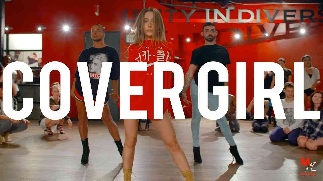 "YANIS MARSHALL HEELS CHOREOGRAPHY ""COVER GIRL"" RUPAUL. FEAT STEVIE DORE. RUPAUL DRAGRACE - YouTube"