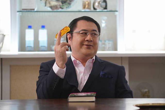 バイトを辞めたら生活はギリギリ「月9俳優」小手伸也の実情 - ライブドアニュース