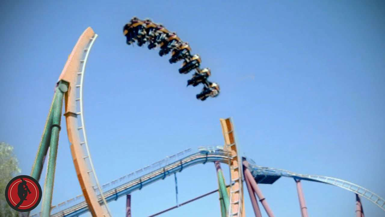 Rollercoaster Tycoons - YouTube