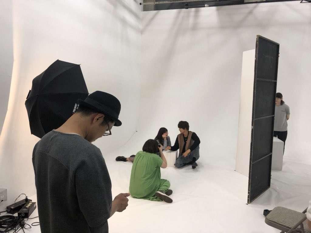 登坂広臣×中条あやみ共演作の全容解禁!中島美嘉の「雪の華」を映画化