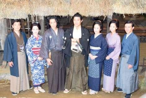 鹿児島出身・柏木由紀『西郷どん』で大河ドラマ初出演、西郷吉二郎の妻・園役