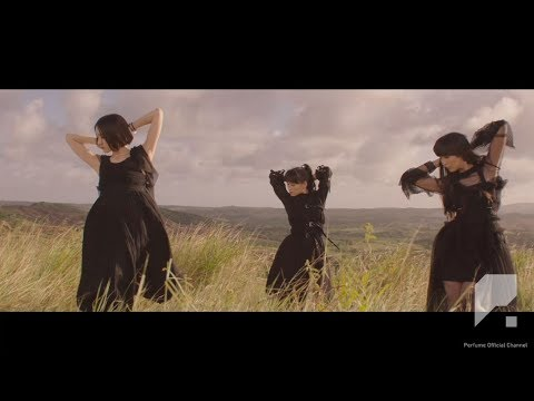 [MV] Perfume 「無限未来」 - YouTube