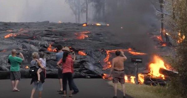 """【緊急警告】キラウエア火山噴火は日本の巨大地震と富士山噴火の""""引き金""""だった! 過去データで完全判明、今すぐ備えを確認せよ!"""