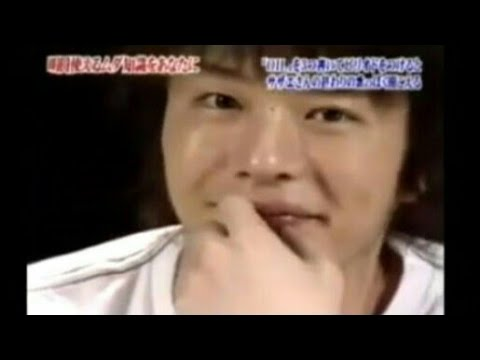 田中圭の「トリビアの泉」出演シーン - YouTube