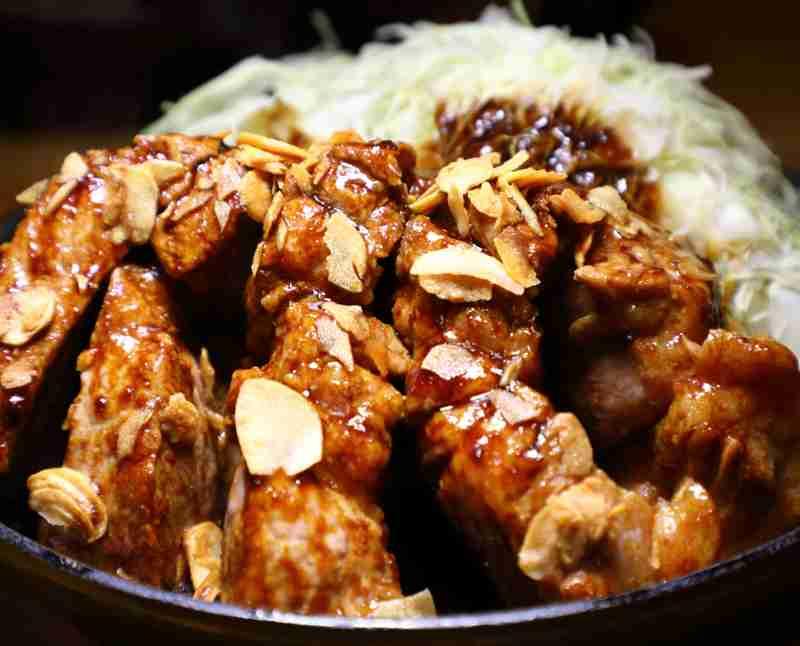 胃がもたれるかギリギリの食べ物を挙げるトピ