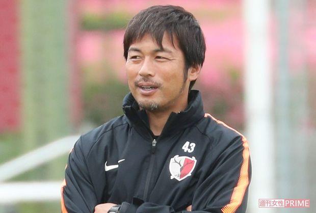 元サッカー日本代表・柳沢敦、美人サポーターと不倫&発覚したそれ以上の衝撃