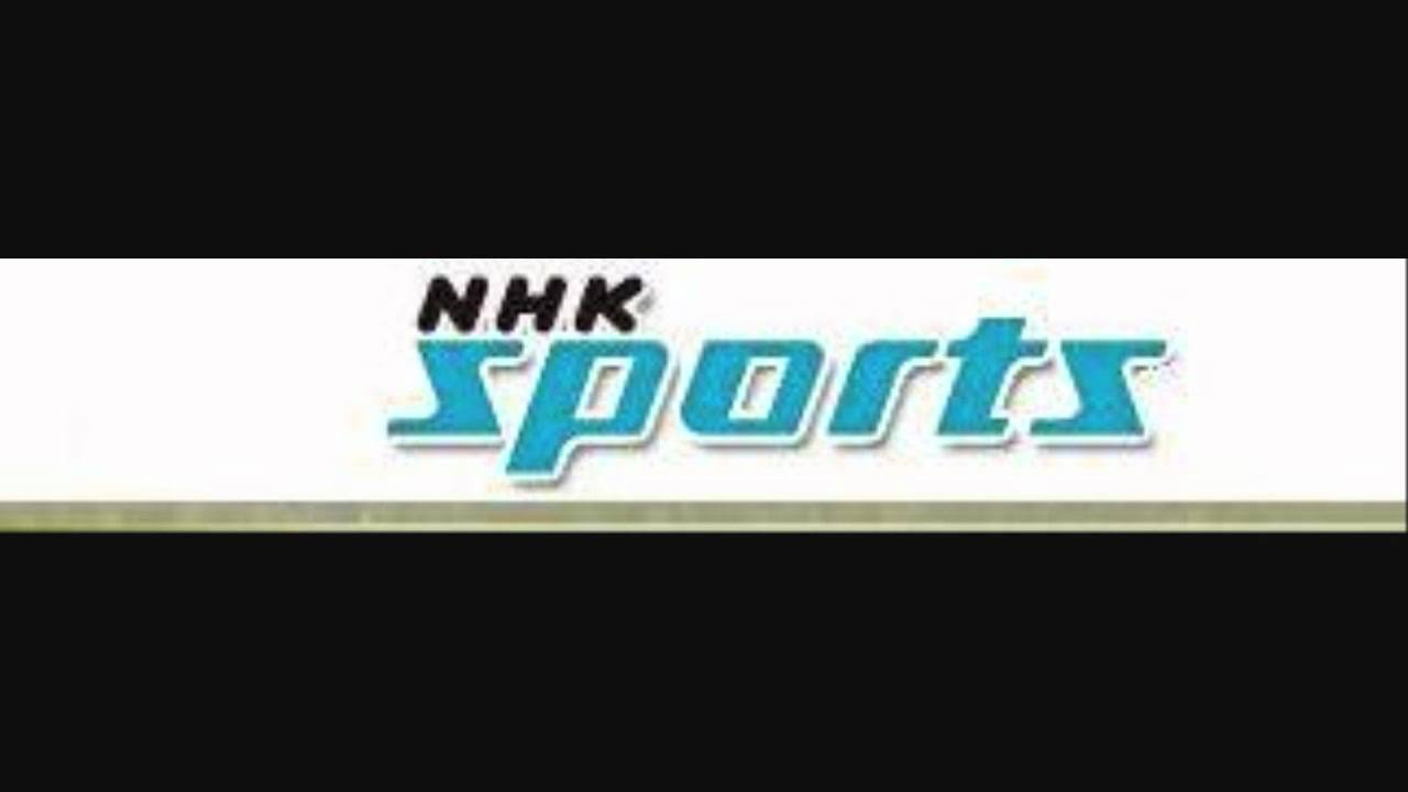 NHKスポーツ中継テーマ(NHKスポーツ オープニング) - YouTube
