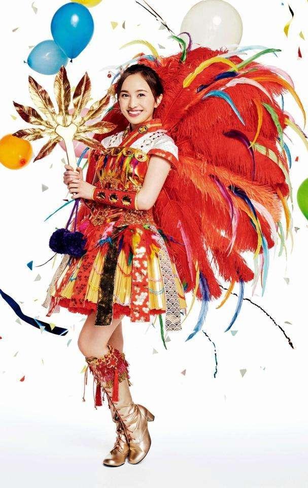 ももクロ百田夏菜子 ゴールデン番組で初MC決定「しっかり学びたい」/芸能/デイリースポーツ online