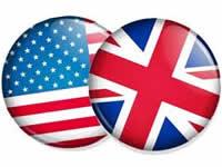 イギリス人とアメリカ人の違い