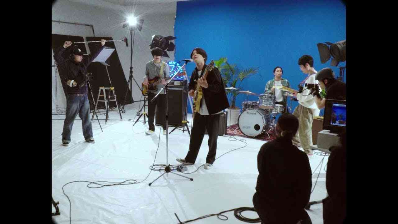 Yogee New Waves / Bluemin' Days (Music Video) - YouTube