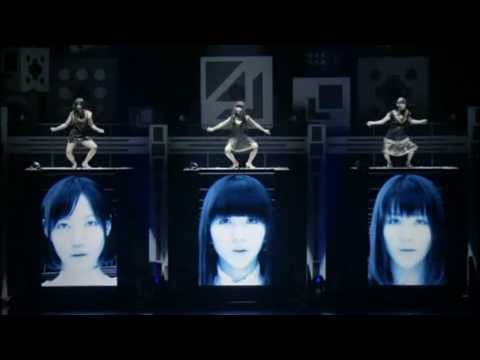 Perfume edge⊿-mix センターアングル( center angle ) - YouTube