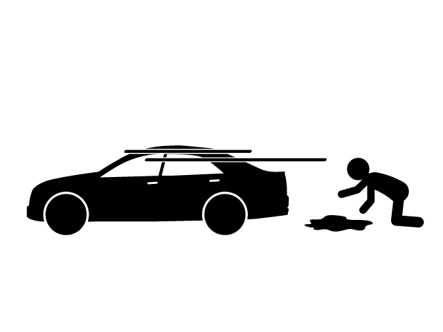 ひき逃げ疑い15歳少年逮捕、パトカーから逃走中に男性20メートル引きずる