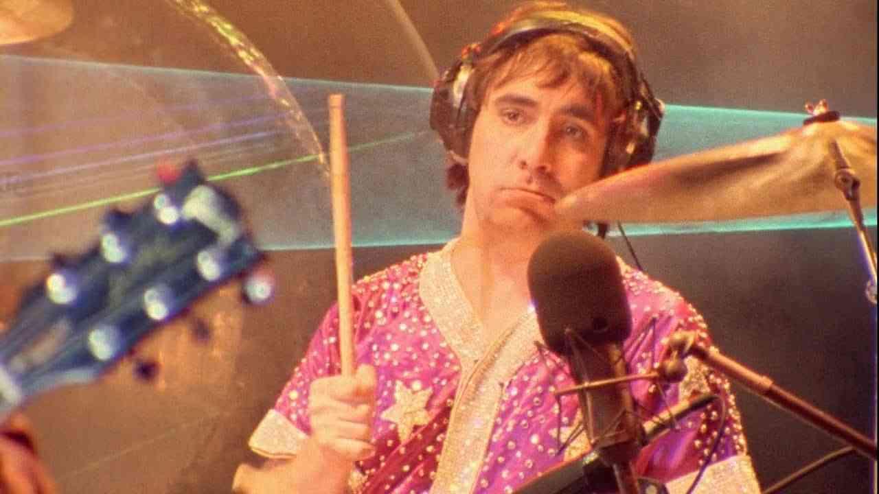 The Who - Won't Get Fooled Again (Live at Kilburn 1977) - YouTube