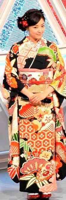 井上真央&大沢たかおとの3ショットに三田佳子「本当にイケメンと美人さんですねえ」
