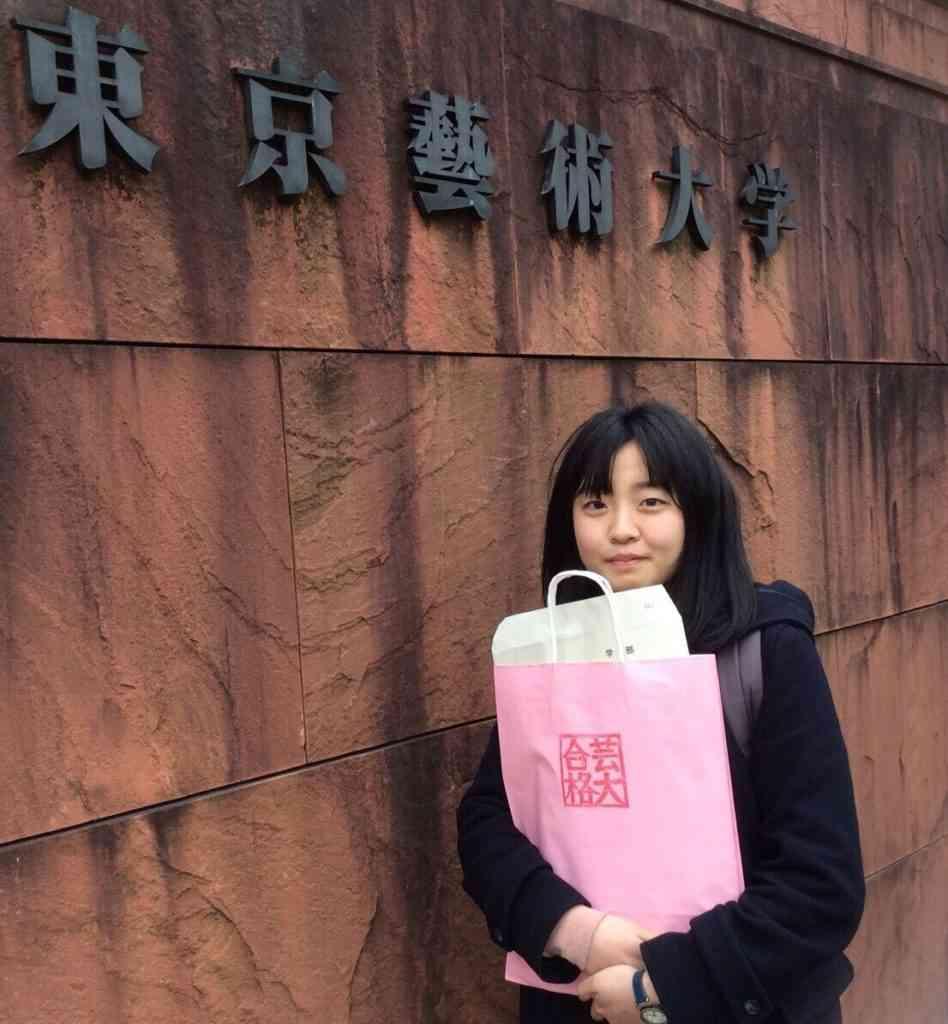 東京藝術大学の学生生活は本当に病むから気をつけた方がいい | 画家・棚村彩加