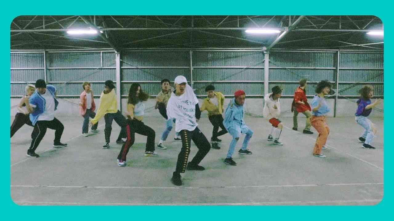 BuZZ / CHOO SEXY - Choreo Video - - YouTube