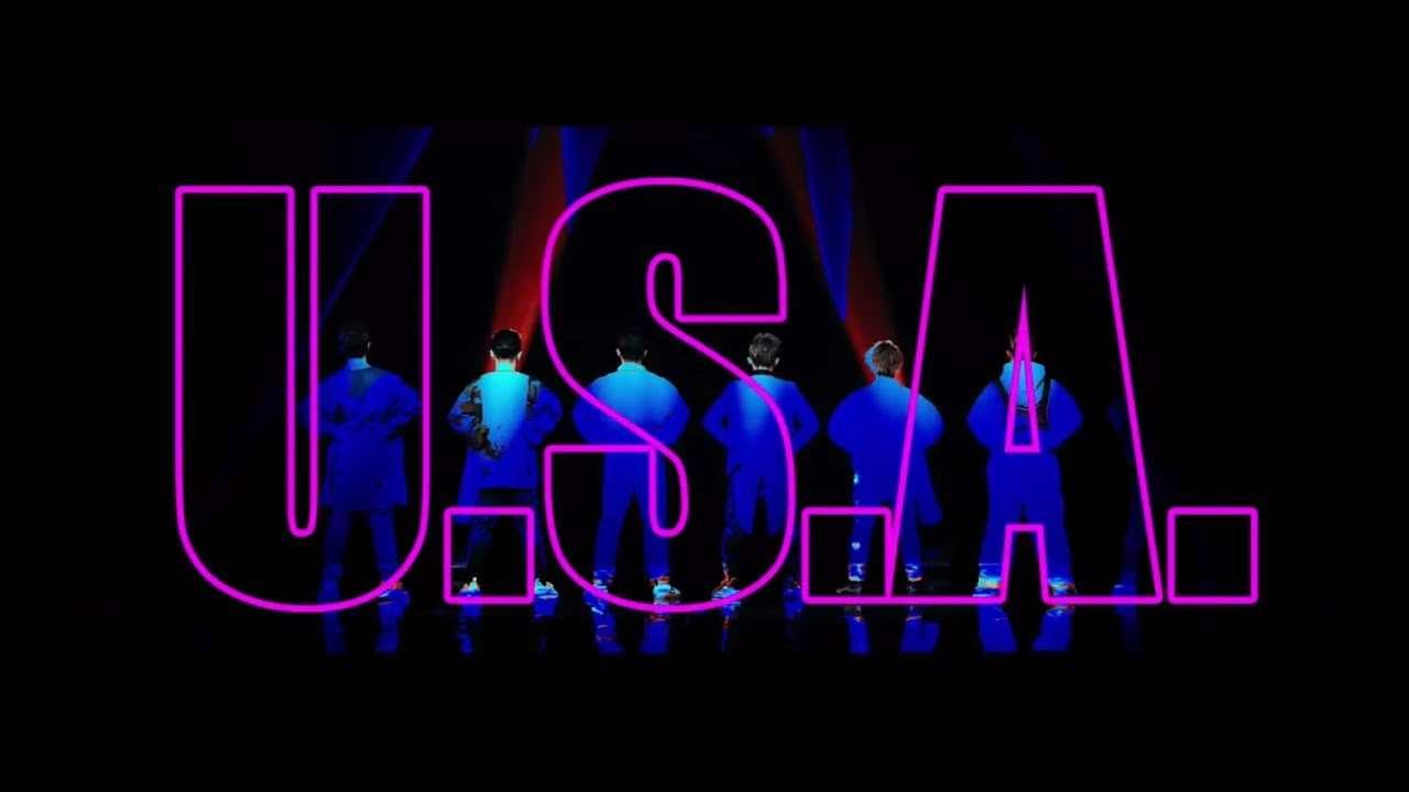 DA PUMP / U.S.A. - YouTube