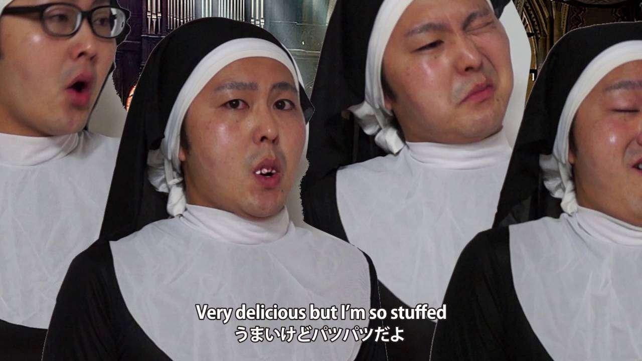 ティンカーベル初野『祖父母の家行くとすたみな太郎くらいメシ出てくる』(Promotion Edit) - YouTube
