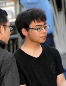 新幹線死傷で逮捕された男 中2のころから施設で生活