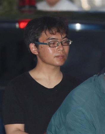 新幹線死傷で逮捕された男 中2のころから施設で生活 - ライブドアニュース