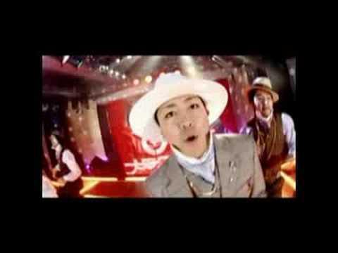 大田クルー マハラジャPV - YouTube