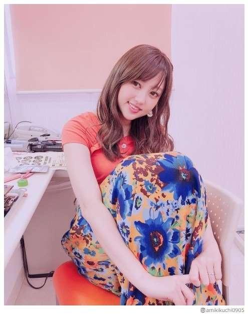 菊地亜美、奥様枠でテレビ出演 オフショットが「雰囲気違う」「漂う人妻感」と話題 - モデルプレス