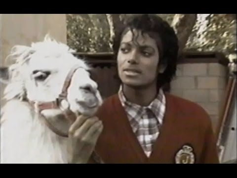 Michael Jackson - Unauthorized Interview (1983) - YouTube