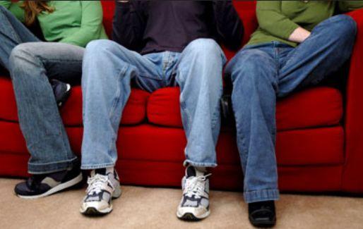アメリカ人って本当に家の中でも靴を履いているの?【海外の反応】 - ガラパゴスジャパン-海外の反応