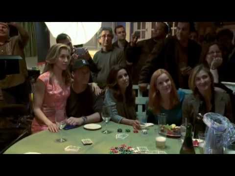 Desperate Housewives - Filming of the Series Finale - YouTube