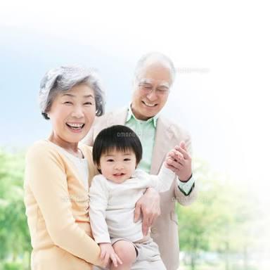 祖父祖母にとって初孫って特別ですか?