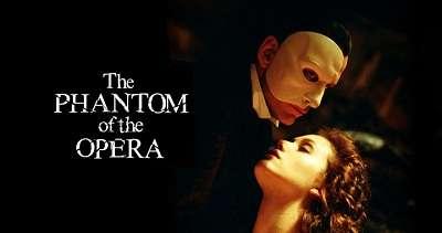 「オペラ座の怪人」好きな方!