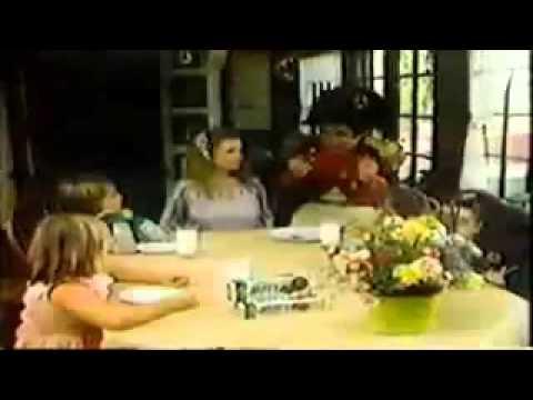 なつかしのCM 「ロッテ ジャフィー」 - YouTube