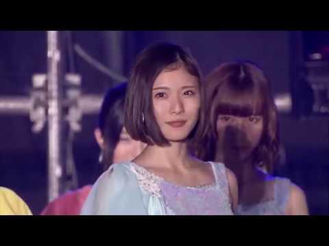 松岡茉優+モーニング娘。'16『One・Two・Three』 - YouTube