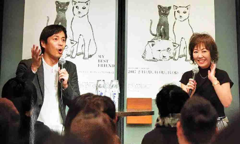 保護犬4匹と暮らし、愛護活動 自然体の浅田美代子さん | sippo(シッポ) |