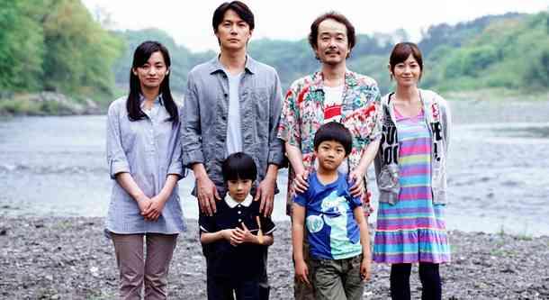 【実況・感想】土曜プレミアム・映画「そして父になる」