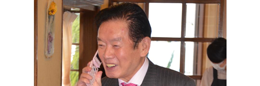 紀州のドンファンが死の直前、親しい人に遺した「最期の電話」(吉田 隆) | 現代ビジネス | 講談社(1/4)