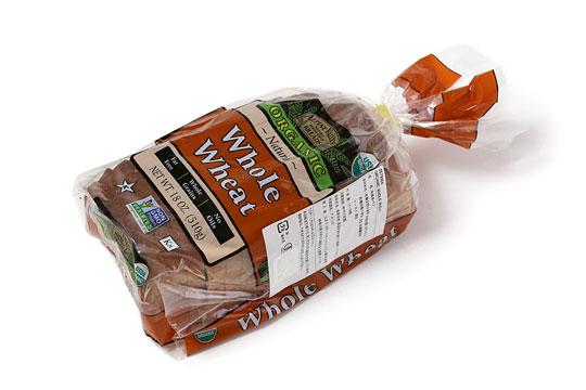 有機食パン ホールウィート | コストコ通 コストコおすすめ商品の紹介ブログ