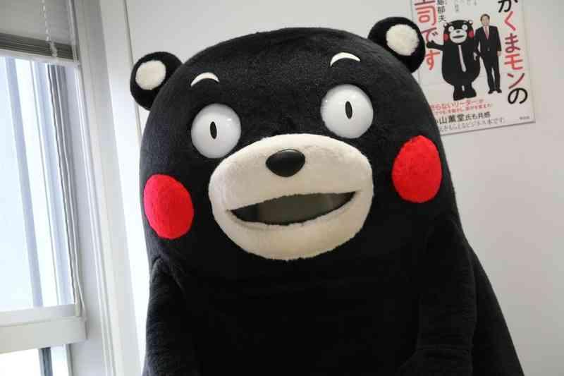 くまモンいたずらが「完全に放送事故」 熊本県庁も対処に動いた BIGLOBEニュース