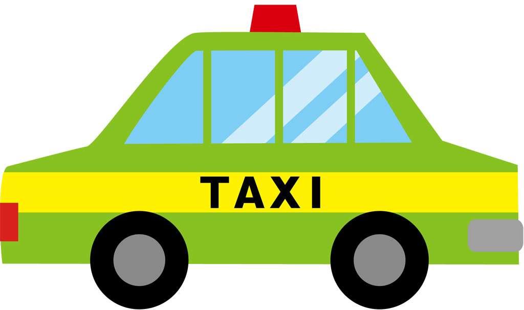 タクシーで男性を10メートル引きずる 運転手を逮捕「ややこしい客で立ち去ろうとした」