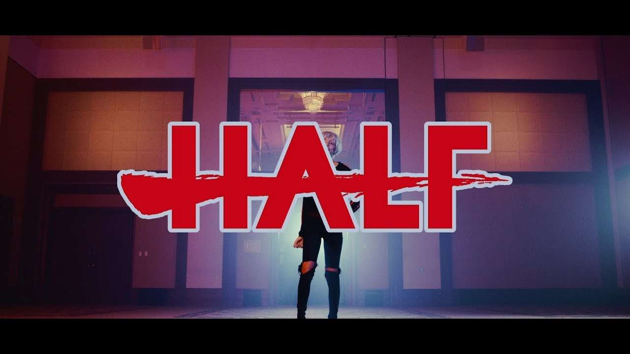 女王蜂 『HALF』Official MV - YouTube
