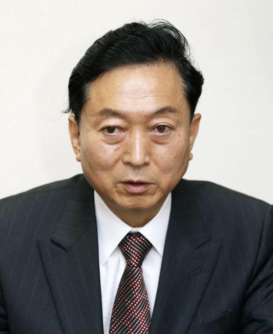 鳩山氏、租税回避地企業役員に 元副大臣は投資商品購入 - 共同通信