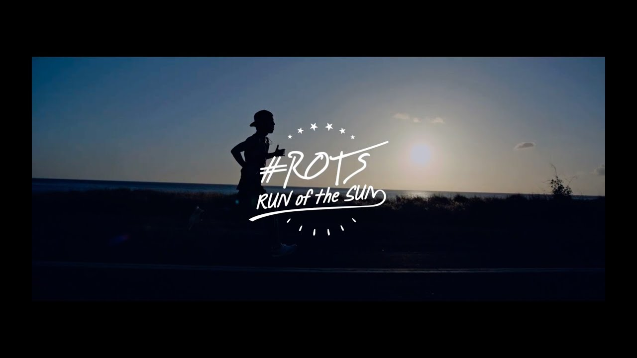 Brand New Vibe - 「#ROTS」Music Video - YouTube