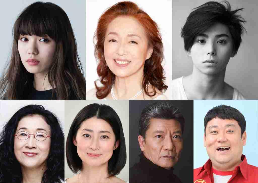 仙道敦子:23年ぶり女優復帰 「この世界の片隅に」ですずの母役