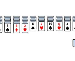 ひとりで遊べるトランプゲーム | 【イラストで分かる】トランプゲームのルール&遊び方