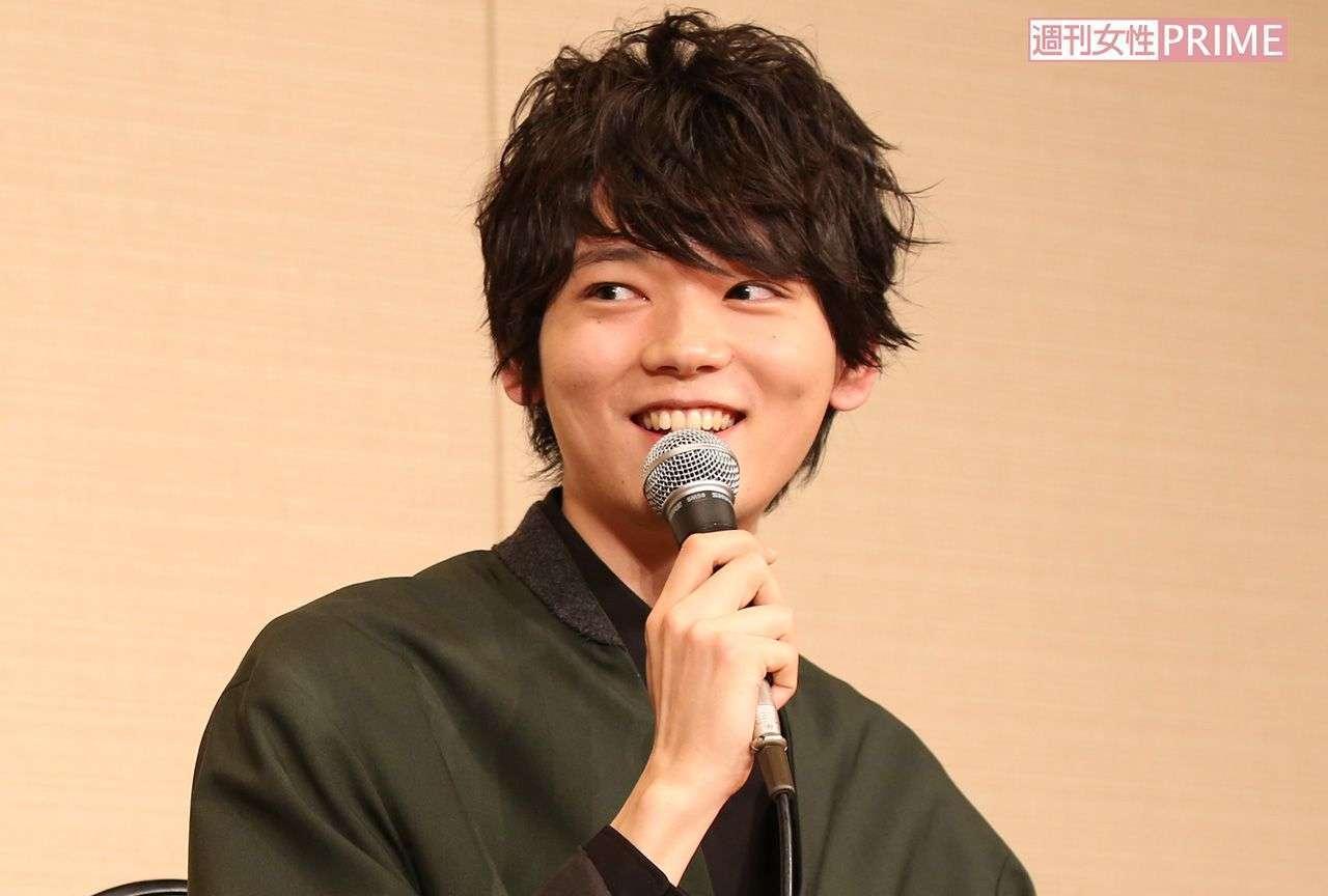 古川雄輝、元SKEの人気メンバーと深夜2時まで麻布十番ツーショット密会